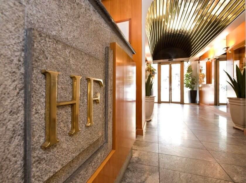 Prenota in anticipo e risparmia hotel fenice milano for Hotel fenice milano
