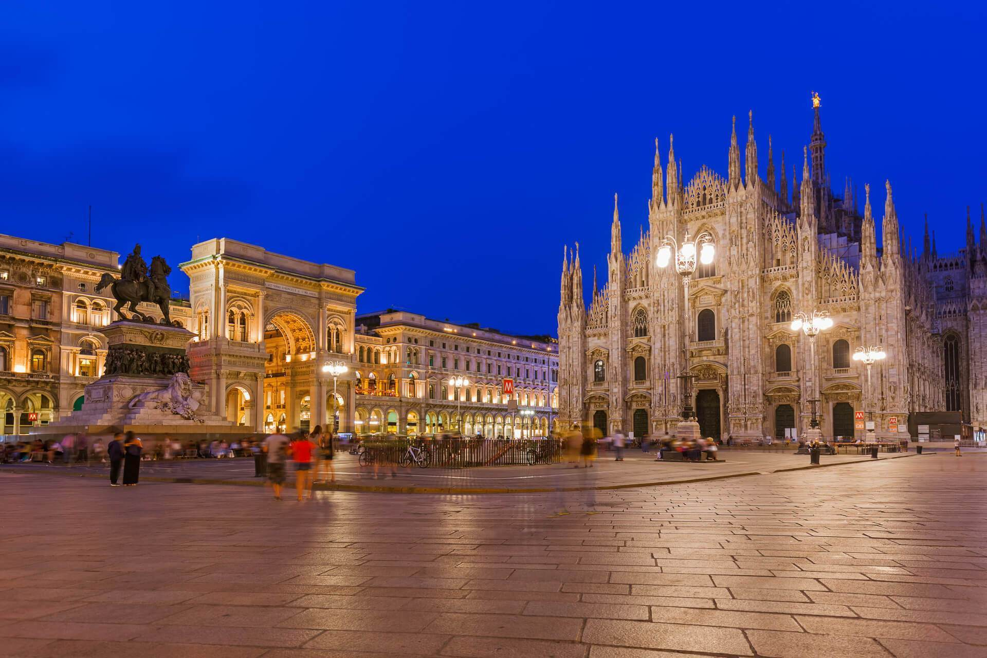 Cheap Hotels Near Milan Central Station